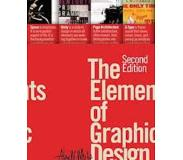 Book Elements of Graphic Design