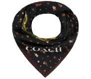Coach REXY PATCHWORK Huivi black multicoloured One Size