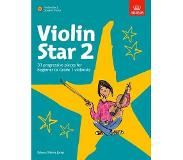Book Violin Star 2, Student's Book, with CD