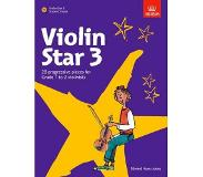 Book Violin Star 3, Student's Book, with CD