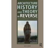 Book Architecture History and Theory in Reverse