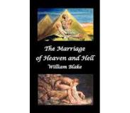 Book The Marriage of Heaven and Hell (Text and Facsimiles)