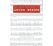 Book The Twelve-Note Music of Anton Webern