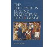 Book The Theophilus Legend in Medieval Text and Image