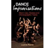 Book Dance Improvisations
