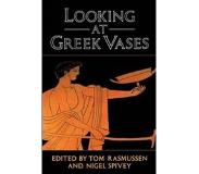 Book Looking at Greek Vases