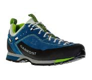 Skechers Larson 65160-blk, Hommes, Noir, Chaussures De Randonnée Taille 43 Eu