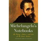 Book Michelangelo's Notebooks