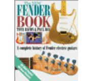 Book The Fender Electric Guitar Book