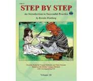 Book Step by Step 1b -- An Introduction to Successful Practice for Violin: Book & CD
