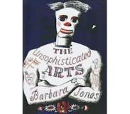 Book The Unsophisticated Arts