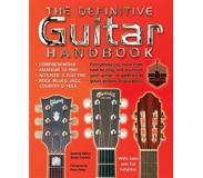 Book The Definitive Guitar Handbook (2017 Updated)