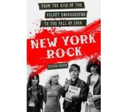 Book New York Rock