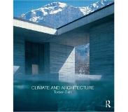 Book Climate and Architecture