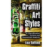 Book Graffiti Art Styles