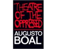 Book Theatre of the Oppressed
