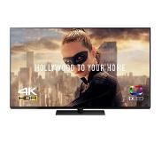 "Panasonic TX-55FZ800E 55"" 4K Ultra HD 3D-yhteensopiva Smart TV Wi-Fi Musta LED-televisio"