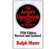 Book The Artist's Handbook of Materials and Techniques