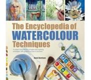 Book The Encyclopedia of Watercolour Techniques