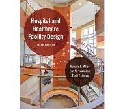 Book Hospital and Healthcare Facility Design