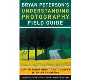 Book Bryan Peterson's Understanding Photography Field Guide