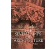 Book The Seven Lamps of Architecture