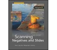 Book Scanning Negatives and Slides
