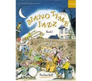 Book Piano Time Jazz Book 2