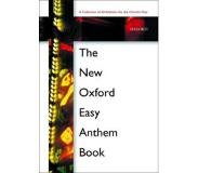 Book The New Oxford Easy Anthem Book