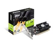 MSI GeForce GT 1030 2G LP OC GeForce GT 1030 2GB GDDR5