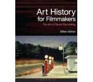 Book Art History for Filmmakers - The Art of Visual Storytelling