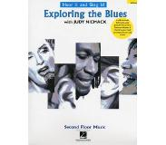 Book Hear it and Sing It! - Exploring the Blues