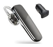 Plantronics Explorer 500, Black, Bluetooth