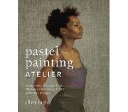 Book Pastel Painting Atelier