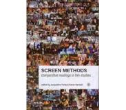 Book Screen Methods