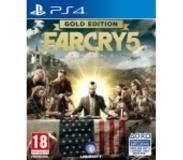 Sony Far Cry 5 Gold Edition (PS4)
