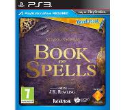 Sony Wonderbook: Book of Spells PS3