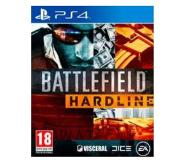 Electronic Arts Battlefield: Hardline, PS4 videopeli Perus PlayStation 4