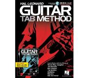 Book Hal Leonard Guitar Tab Method