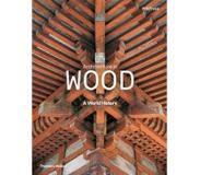 Book Architecture in Wood
