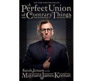 Book A Perfect Union of Contrary Things