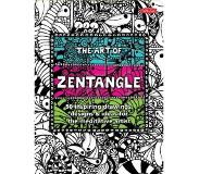 Book The Art of Zentangle
