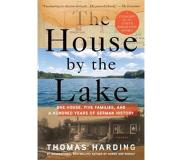 Book The House by the Lake: One House, Five Families, and a Hundred Years of German History