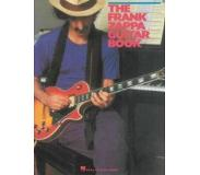 Book The Frank Zappa Guitar Book