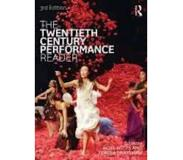Book The Twentieth-Century Performance Reader