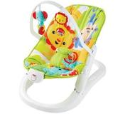 Inget (Storm) Fun 'n Fold Bouncer, Rainforest Friends, Fisher-Price