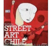 Book Street Art Chile