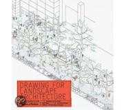 Book Drawing for Landscape Architecture