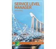 Book Service Level Manager