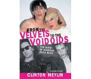 Book From The Velvets To The Voidoids